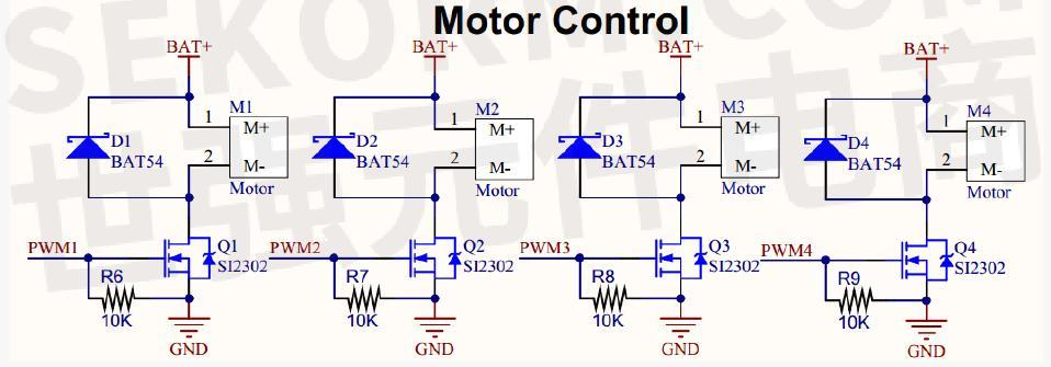 电路 电路图 电子 原理图 958_335