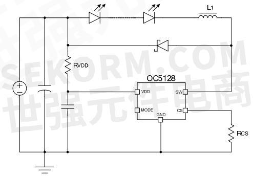 电路 电路图 电子 户型 户型图 平面图 原理图 494_346