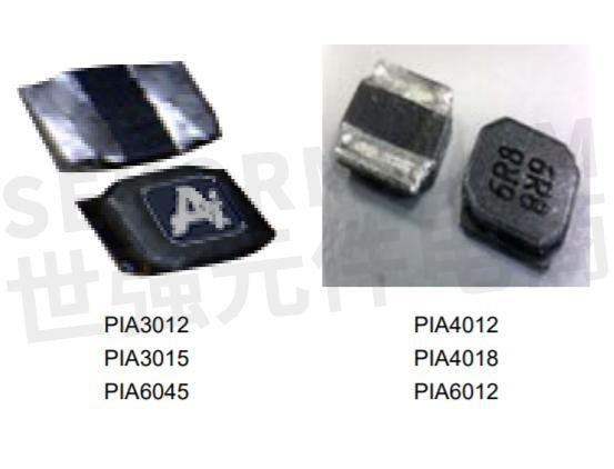 yijipia_【产品】小尺寸,低直流电阻功率电感器pia系列,0.
