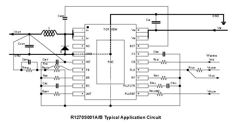 电路 电路图 电子 原理图 779_416