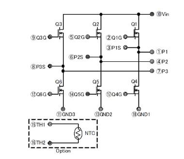 电路 电路图 电子 原理图 380_329