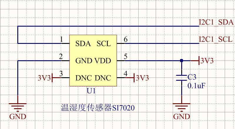 微型湿度传感器在空气净化器设计中的应用
