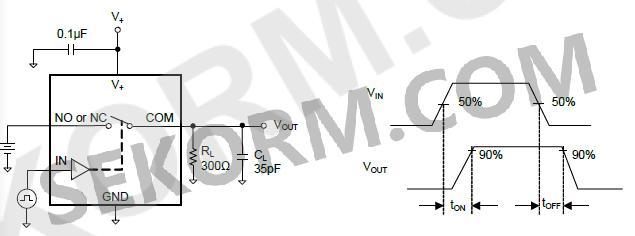 sgm3005电路图_【经验】使用模拟开关SGM3005消除三线制PT100温度采集电路线阻压 ...