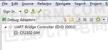 经验】CP2102N-EK套件使用说明,帮助以最少的开发工作实现快速USB连接-世