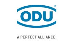 连接器,插拔自锁连接器,圆柱型插拔自锁连接器,ODU