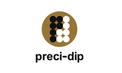 POGO-PIN连接器,PRECI-DIP